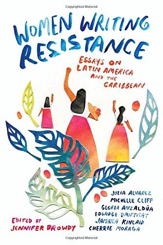 readings on latin america - 4