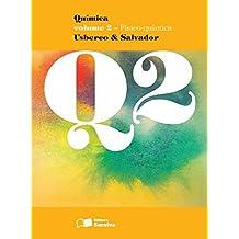 Química. Físico-Química. Ensino Médio - Volume 2
