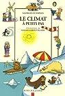 Le climat à petit pas par Feterman