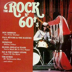 Rockin' 60's