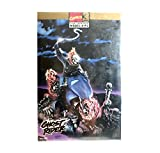 model kits marvel - Marvel Comics Ghost Rider Model Kit by Toy Biz