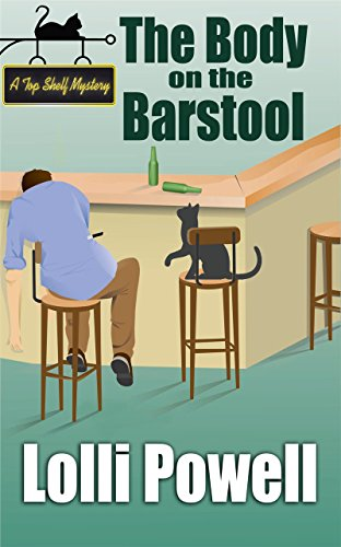 The Body On The Barstool by Lolli Powell ebook deal