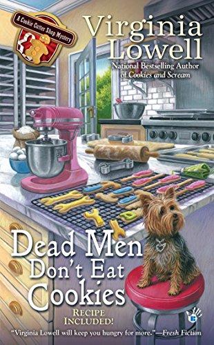 Dead Men Don't Eat Cookies (A Cookie Cutter