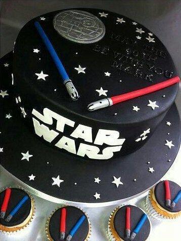 BigZ Star Wars Logo Fondant and Cookie Cutter by BigZ (Image #3)
