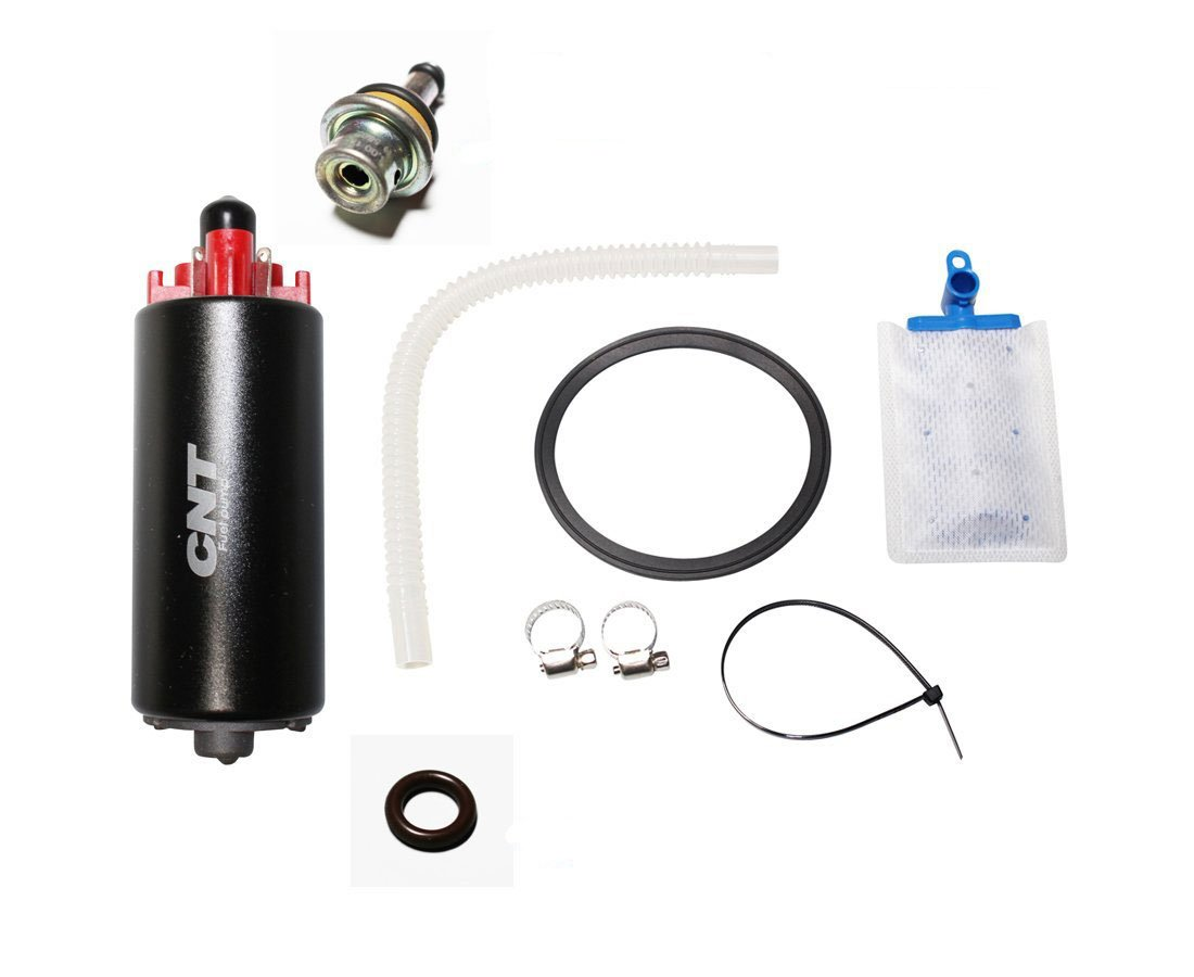 Fuel pump fits 2013+ Polaris Ranger 570/700 / 800/900 RZR 570/800 / 900/1000 sportsman 550/570 / 850 ACE 500/570 / 900 with 58 PSI regulator CNT Racing