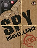 img - for Spy Surveillance (Mini Maestro) book / textbook / text book
