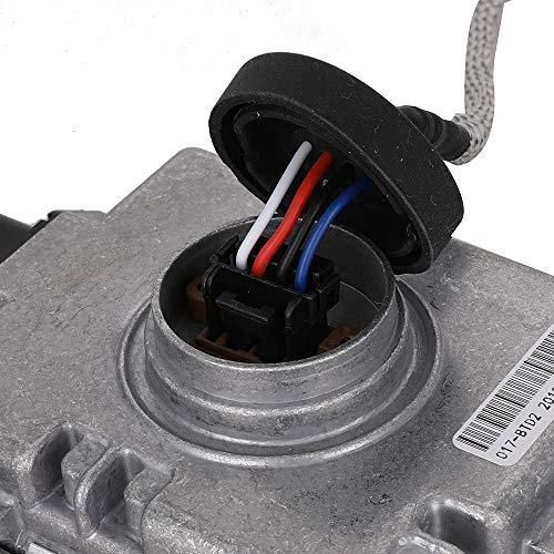 W3T19371 Xenon HID Headlight Ballast With Igniter For