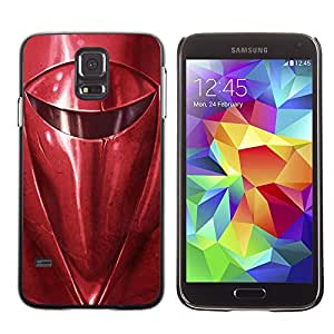 Impact Case Cover with Art Pattern Designs FOR Samsung Galaxy S5 Star Wars Red Betty shop