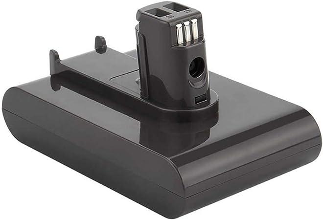 Vanttech - Batería de repuesto para aspiradora Dyson DC35, DC31, DC34, DC44 y DC45 (no compatible con tipo B) 17083, 64167, 917083, 18172-01-04 y 917083-01 (22,2 V, 4,0 Ah, ion de litio): Amazon.es: Hogar