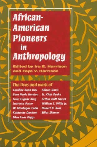 Search : African-American Pioneers in Anthropology