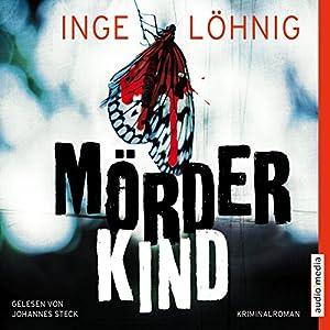 Mörderkind (Kommissar Dühnfort 3) Audiobook