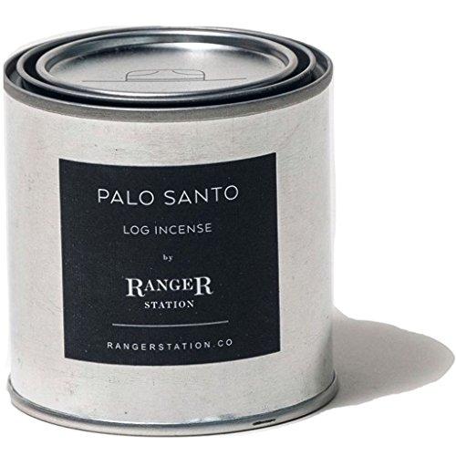 - Ranger Station Palo Santo Incense Logs