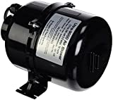 Air Supply 3918220 Portable Spa Blower Ultra 9000 2.0 hp 4.5 Amp, 240V