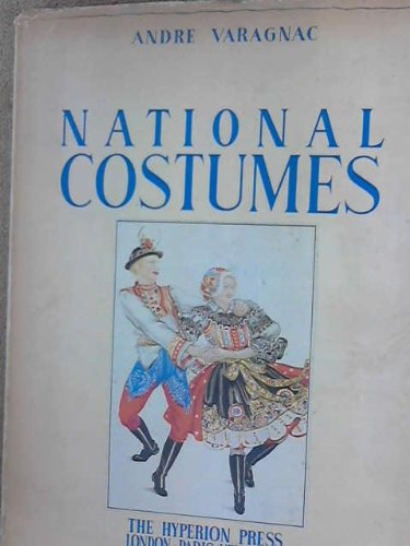Poland National Costume (National costumes,)