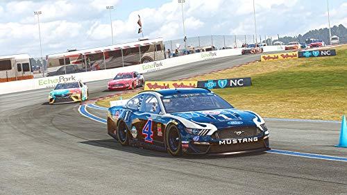 NASCAR Heat 4 - Xbox One