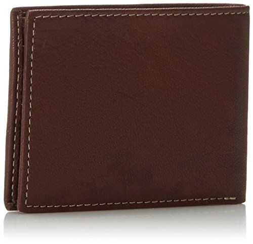 Timberland Men's Blix Slimfold Leather Wallet 2