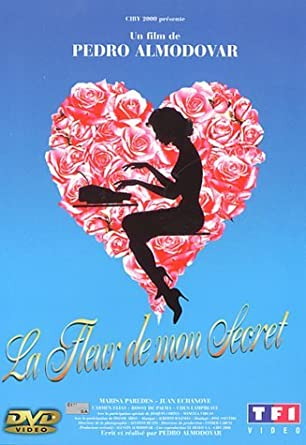almodovar streaming vostfr talons aiguilles