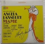 best seller today Angela Lansbury Signed Mame Authentic...