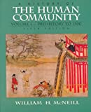 History of the Human Community, A, Volume I 5th Edition