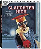 Slaughter High [Bluray + Digital HD] [Blu-ray]