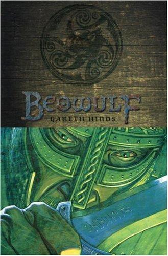 Read Online Beowulf pdf epub