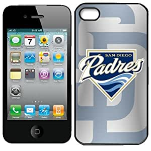 MLB San Diego Padres Iphone 5 Case Cover