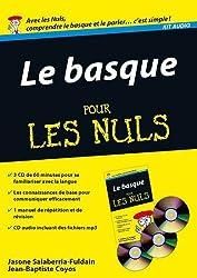 Kit audio Basque Pour les Nuls