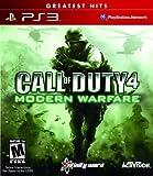 Call of Duty 4: Modern Warfare Product Image