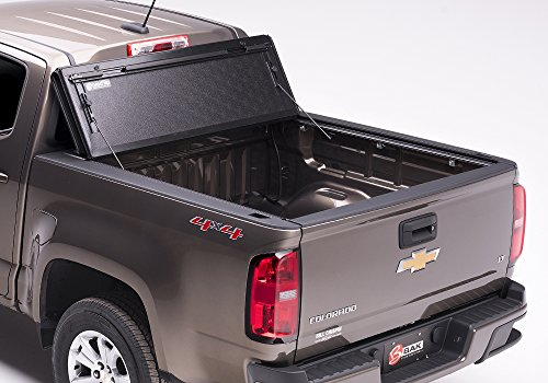 BAKFlip-G2-Hard-Folding-Truck-Bed-Tonneau-Cover-226125-fits-2015-19-GM-Colorado-Canyon-6-bed