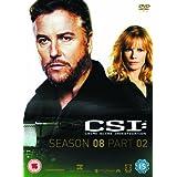 CSI: Crime Scene Investigation - Las Vegas - Season 8.2
