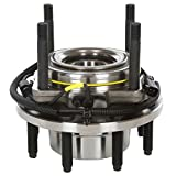 Prime Choice Auto Parts HB615132 Front Hub Bearing Assembly