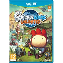 Scribblenauts Unlimited (Nintendo Wii U) by Nintendo
