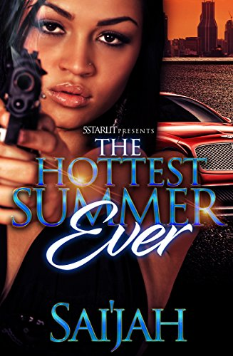 The Hottest Summer Ever