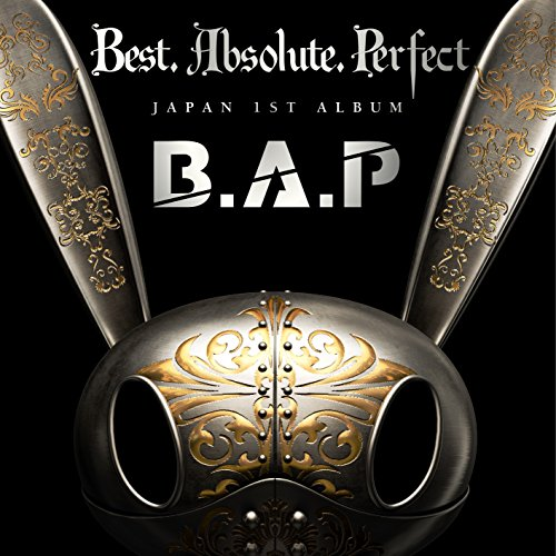 B.A.P / Best. Absolute. Perfect(Type-B)
