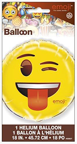 Emoji Party Supplies - 18