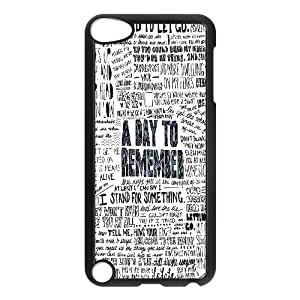 ipod 5 case , A Day To Remember ipod 5 Cell phone case Black-YYTFG-21265