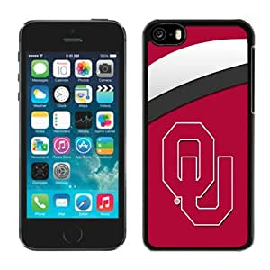 New Iphone 5c Case Ncaa Big 12 Conference Oklahoma Sooners 2 Cheap Apple Iphone Case