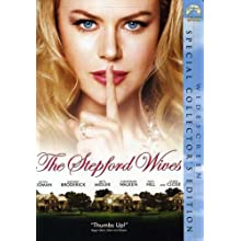 The Stepford Wives (Special Collector's Edition) (2004)