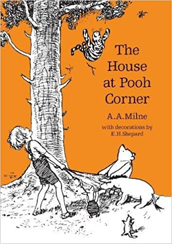 Corner the ebook at free house download pooh