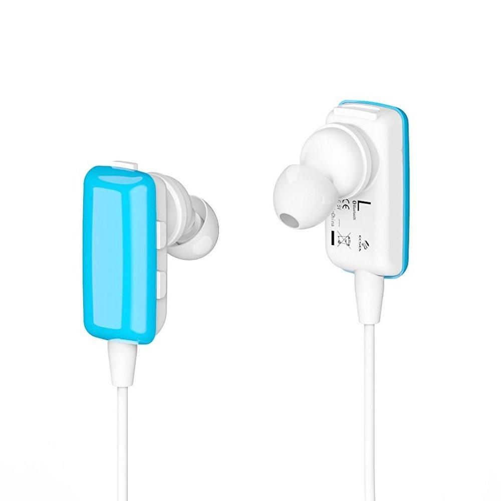 Auriculares inalámbricos de repuesto para Fitbit ionic, auriculares inalámbricos de 4,0 pulgadas magnéticos para ionic deportivo, deportivo, gimnasio, ...