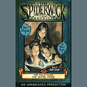 The Spiderwick Chronicles, Volume I Hörbuch