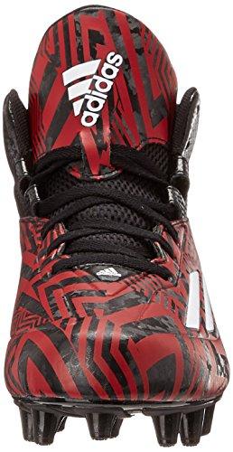 Originaux Adidas Mens Monstre X Collegiate Chaussure Mi Football Carbone Royal / Blanc