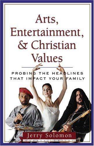 Arts,Entertainment+Christian Values