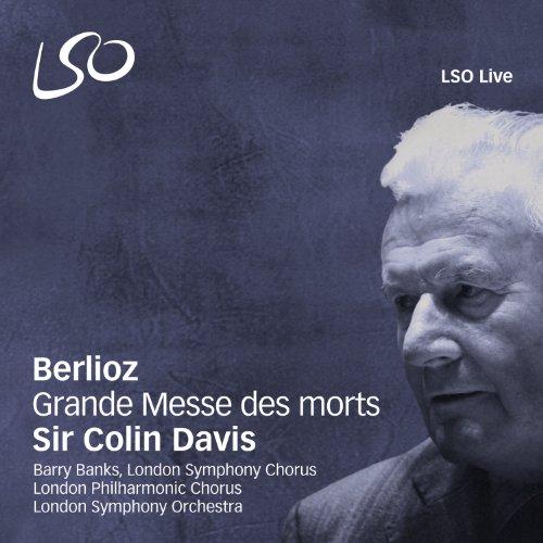 Berlioz: Grande Messe des morts by CD (Image #2)