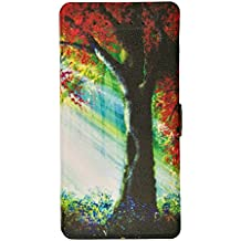 Case for Qmobile Q Infinity Case Cover DK-SHU