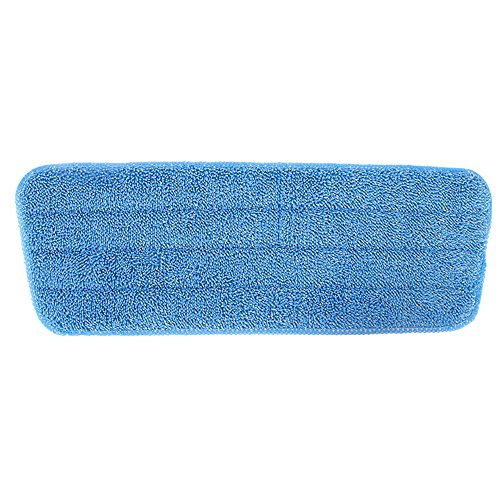 Microfiber Mop Pads Reveal Mop Cleaning Pads Replacement For Wet Or Dry Floor Cleaning (Blue) -  RTWAY, X0800GRA16JVQ5S0A64LQV