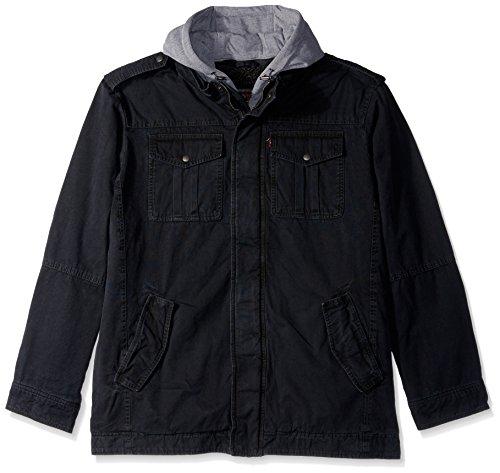 4 Pocket Jacket - 2