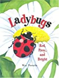 Ladybugs, Mia Posada, 0822569892