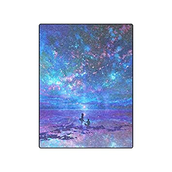 Amazon Com Custom Soft Cozy Fleece Blankets 50 X 60 Inch Design