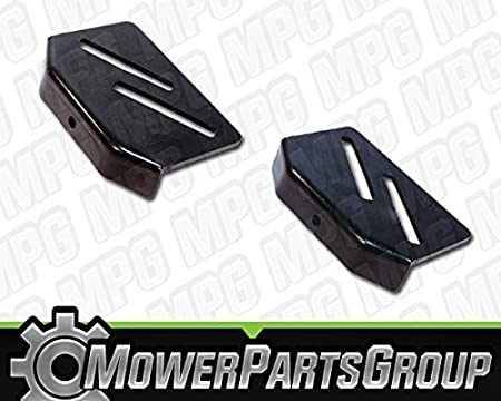 Snow Blower Skids 1 Left /& 1 Right For AYP Sears SnowThrowers 2002 to Present